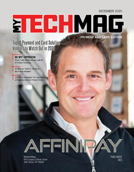 MYTECHMAG Payment and Card Solution Edition DEC 2020