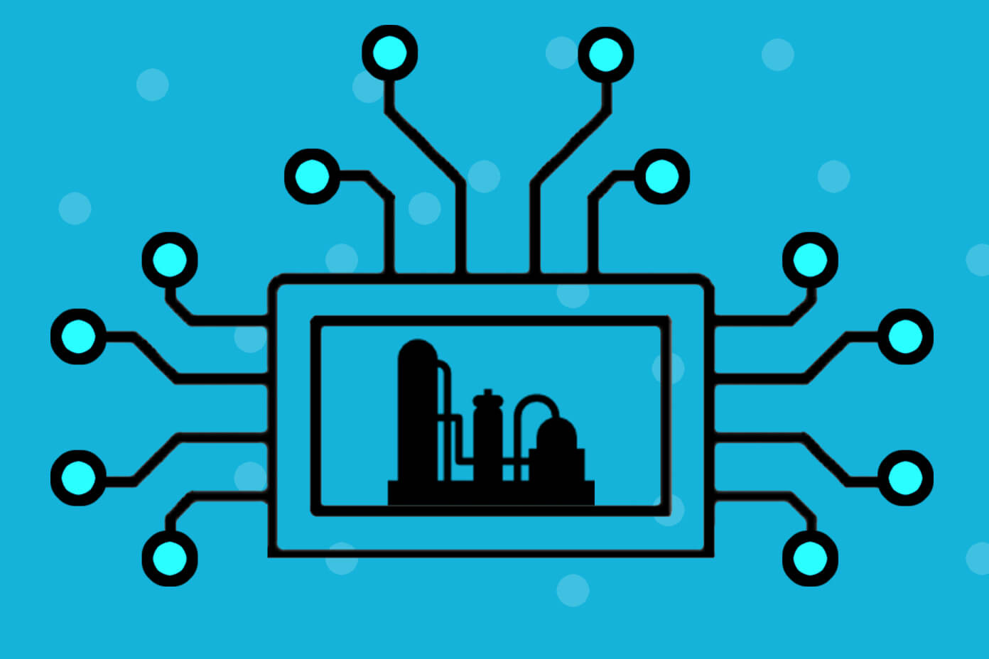 Top Digital Technology Trends in the Oil & Gas Sector
