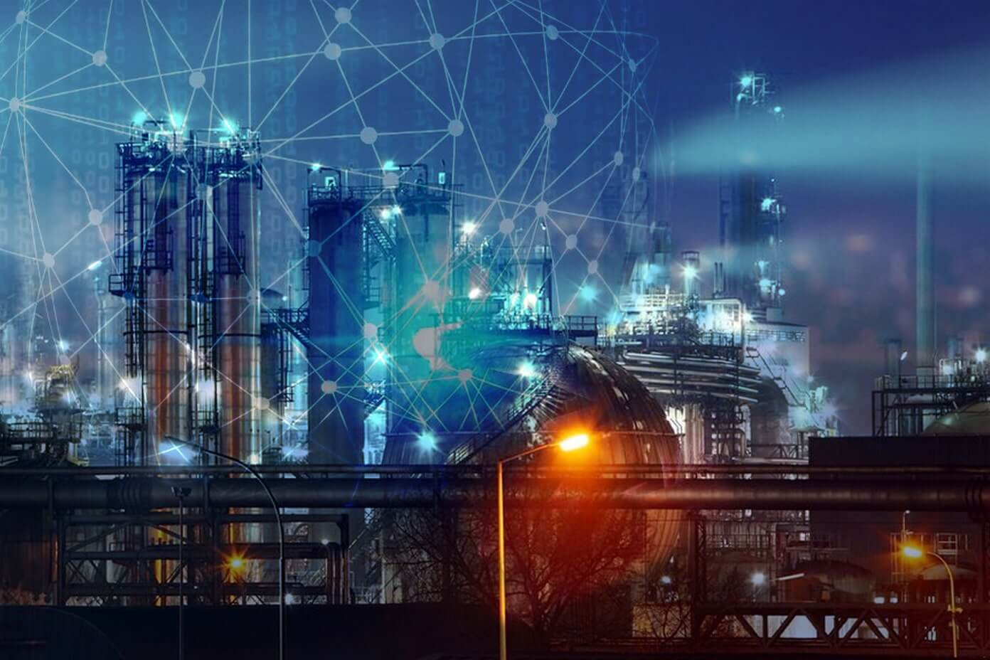 Oil and Gas Industry Trends of 2020