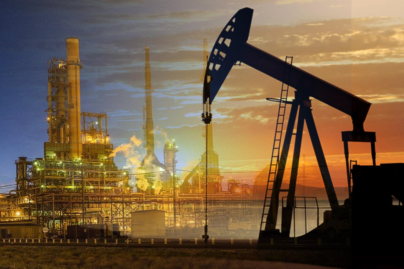 How Technology is Making Oil Work Safer?