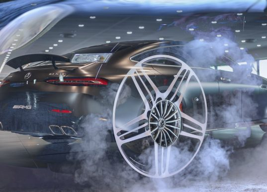 Synthetic Biology in Automotive Industry for Renewable Energy